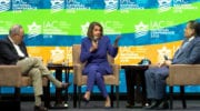 Democratic Party's big pro-Israel donors set policies on BDS