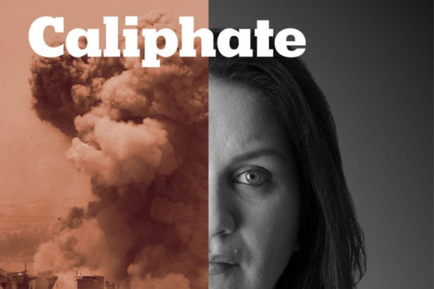 A sensationalist, award-winning 'NY Times' podcast on Islamic Jihadism was based on a fraud