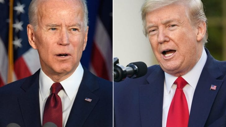 Biden or Trump will mean four more years of cheerleading for Israel