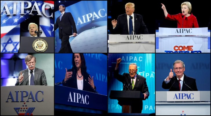 Flashback: AIPAC claims victory in Supreme Court ruling (1998)