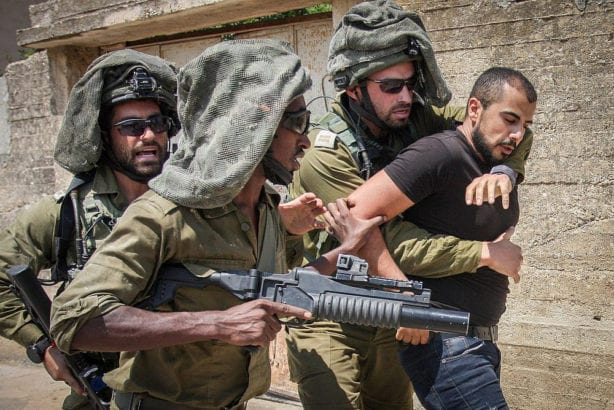 Sept 1-4: Israelis abduct, injure, attack Palestinians in West Bank & Gaza