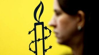 Amnesty International Slams Reported U.S. Push to Label It Antisemitic