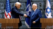 WATCH: Pro-Israel groups air ads for Trump & Biden