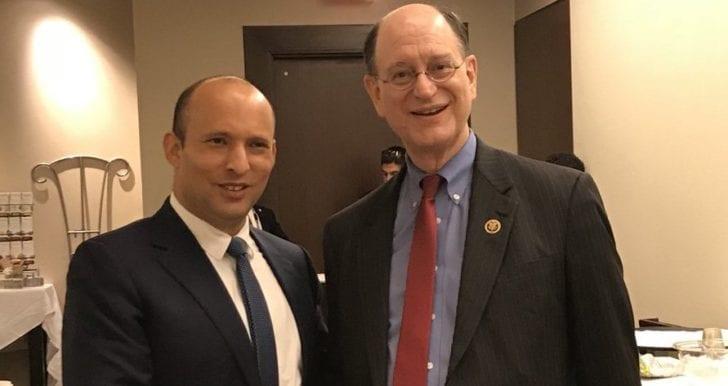 Israel on the defensive: Congress members demonstrate their true allegiance