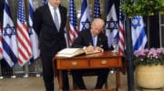 38 billion reasons to vote for Joe Biden – If you're Israeli
