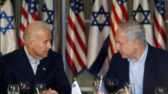 Giraldi: Israel's Power over America Is Unlimited
