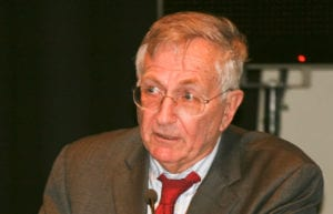 Hersh reported in 2008 about provoking war with Iran