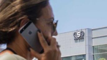 Microsoft, Google join Whatsapp lawsuit vs. Israeli spyware developer