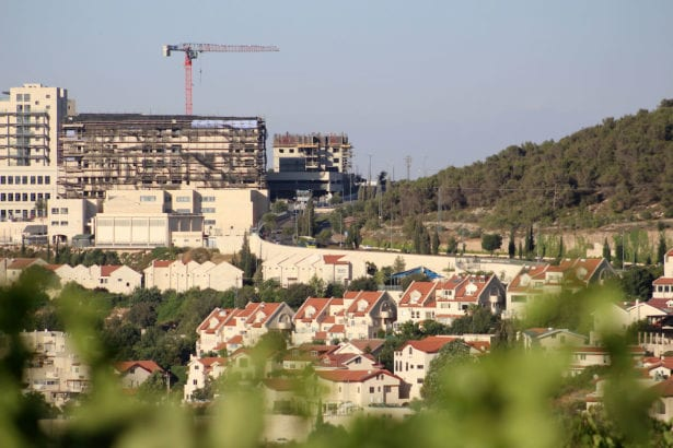 Illegal settlement expansion: Israel approves 800 new units in final days of Trump admin