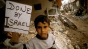 Israeli court wants to ban film about Israel's 2002 massacre of Palestinian refugees