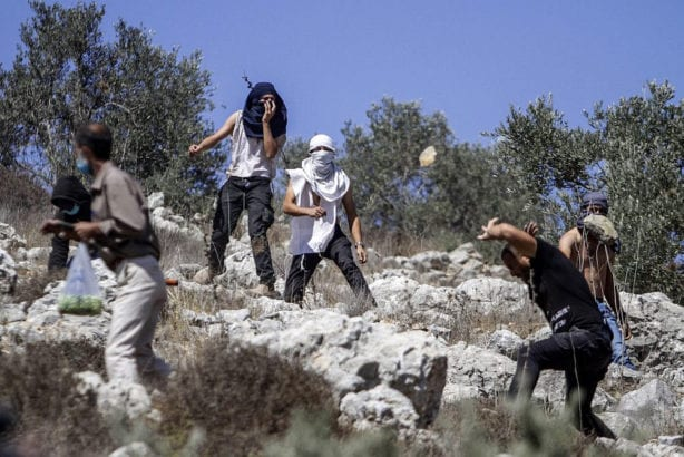 Settler violence: a rampage by Israel's own homegrown supremacists