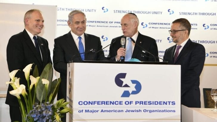 53 Jewish groups lobby Biden to adopt Israel-centric definition of antisemitism