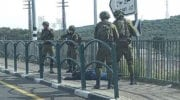 Israeli soldiers shoot Palestinian teen, bleeds to death
