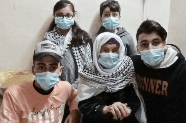 Israel's obscene mismanagement of the Covid-19 vaccine