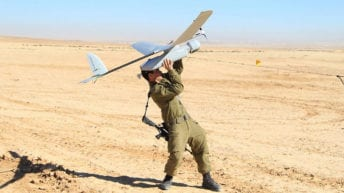 Video and new database expose decades of Israel's shady arms deals
