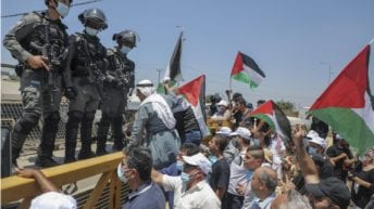 The Two-State Solution is dead. It's time for One Democratic State.