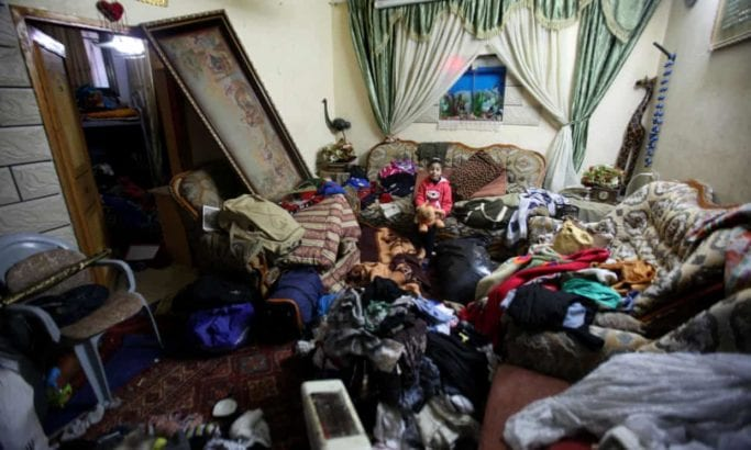 Israeli soldiers break the silence about midnight invasions of Palestinian homes