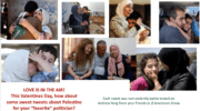 Send some love to Palestine by tweeting to your legislators (tweets included)!