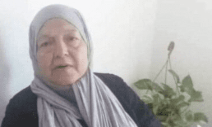 Grandmother dies of heart attack after Israeli soldiers storm her home