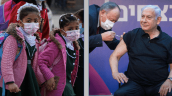 """Israel's Covid response is a """"moral failure"""" – WHO"""