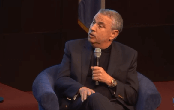 Falk: Thomas Friedman unconditionally supports Israel, ignores Palestinian grievances
