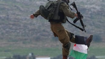 Report: in 2020, Israeli human rights violations escalated against Palestinians