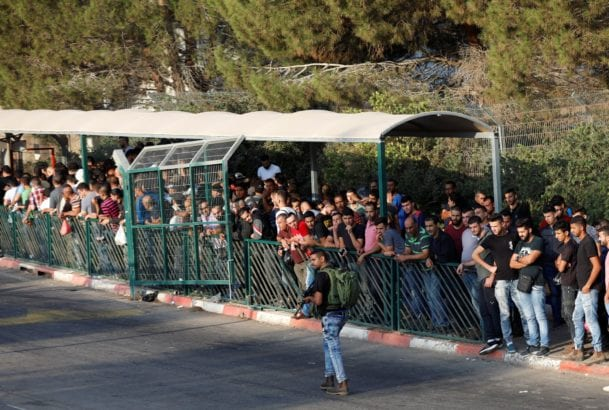 Israeli industrial zones exploit Palestinian workers, steal Palestinian land
