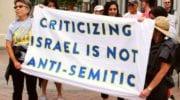 "Pro-Israel think tank wants Progressives to adopt ""Progressive Except Palestine"""