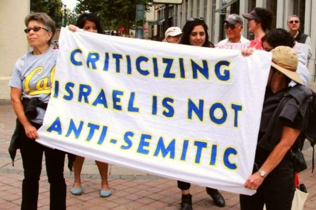 "Pro-Israel think tank wants Progressives to adopt ""Progressive Except Palestine"""
