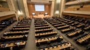 UNHRC passes arms embargo resolution against Israel with surprise votes