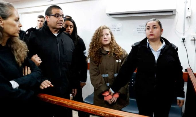 Israel's military courts for Palestinians make a mockery of justice