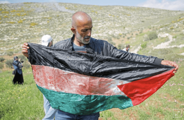 Israeli forces shoot dead another Palestinian demonstrator