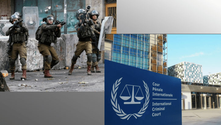 Even with ICC investigation looming, Israel refuses to behave itself