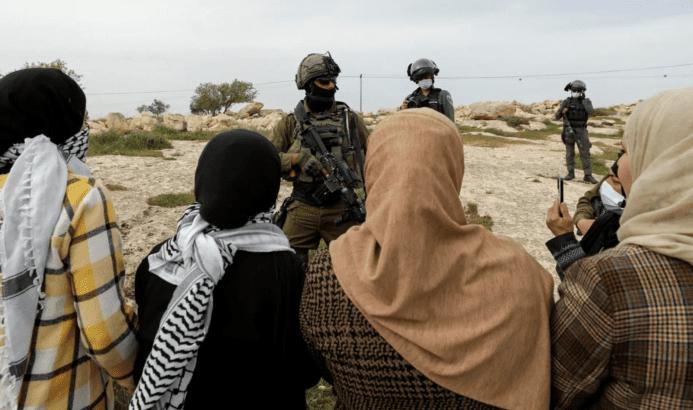 Israel, a Vengeful Democracy