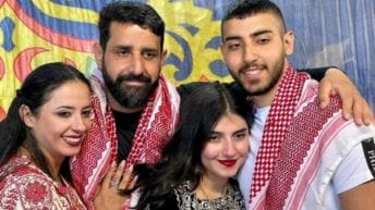 Israel rearrests Palestinian Magd Barbar celebrating release after 20 years in prison (with VIDEO)