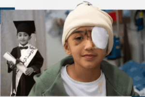 The shooting of Izz al-Din is far from the first. In February 2020, 9-year-old Palestinian boy, Malik Eissa, was shot in the eye by Israeli occupation forces. The soldier was cleared of all charges.