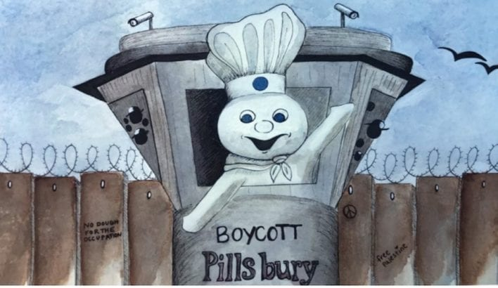Why we must boycott Pillsbury – by a Pillsbury family member