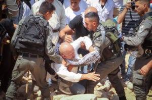 israel human rights