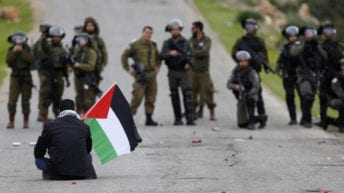 How was your week? Seven days of Israel human rights violations