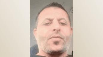 Israeli Soldiers Kill A Palestinian Man, Injure His Wife, Near Jerusalem