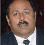 Dr. Agha Khalid Saeed