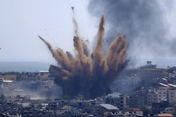Chris Hedges: Israel, the Big Lie