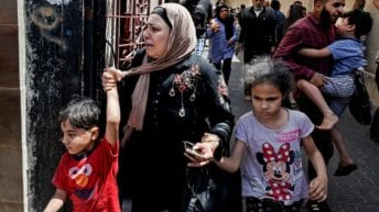 Death toll from Gaza (65, including 16 children), Israel (7), and continuing updates