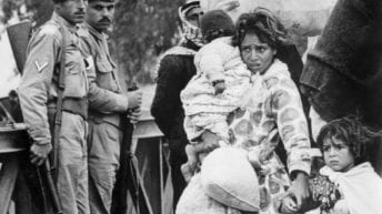 Palestinian Refugees Deserve the Right to Return Home. Jews Should Understand.