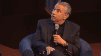 Thomas Friedman's foundation supports pro-Israel and Islamophobic causes
