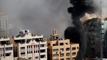 Israel Knowingly Bombed AP Office in Gaza