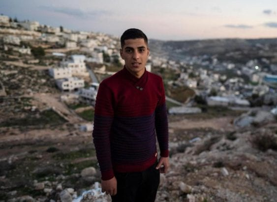 Israeli forces kill 5 Palestinians in 5 days in West Bank – one a teenager