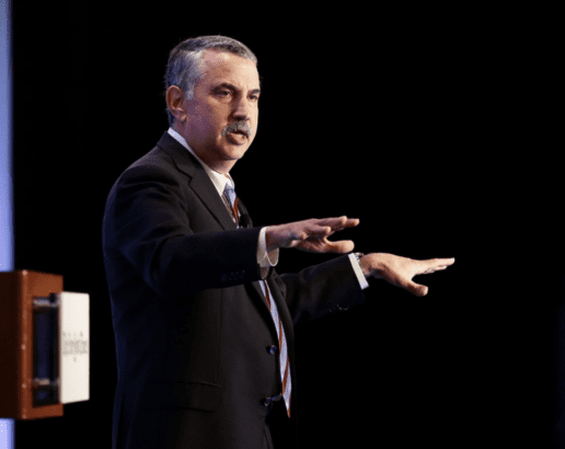Thomas Friedman's Last Gasp: The failure of liberal zionism