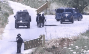 israeli violence against journalists