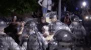 Friday saw an escalation of Israeli violence against Palestinians: headlines